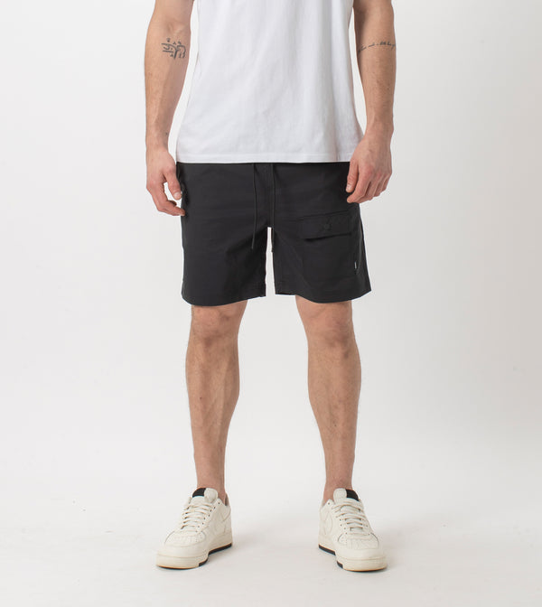 Day Short Black