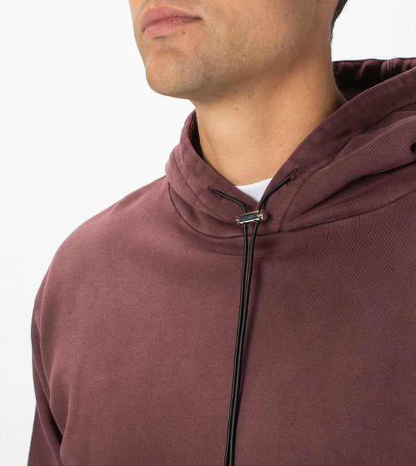 Field Hood Sweat GD Port