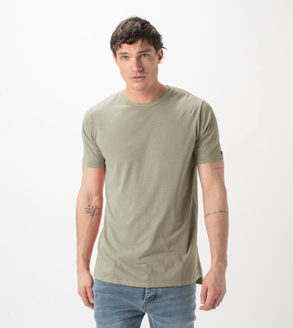 Flintlock Tee GD Moss