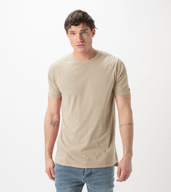 Flintlock Tee GD Oat