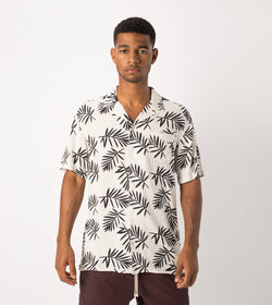 Fern SS Shirt White - Sale