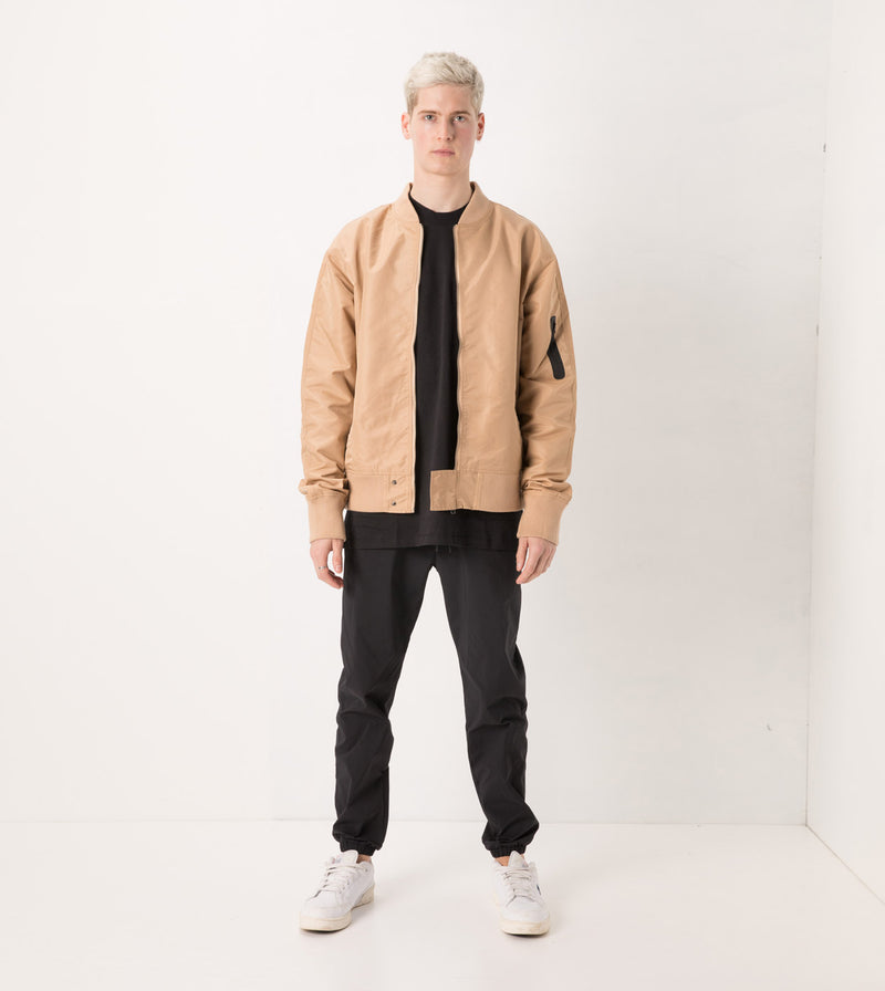Flight Bomber Caramel - Sale