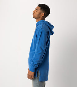 Flintlock Hood Sweat Cobalt - Sale
