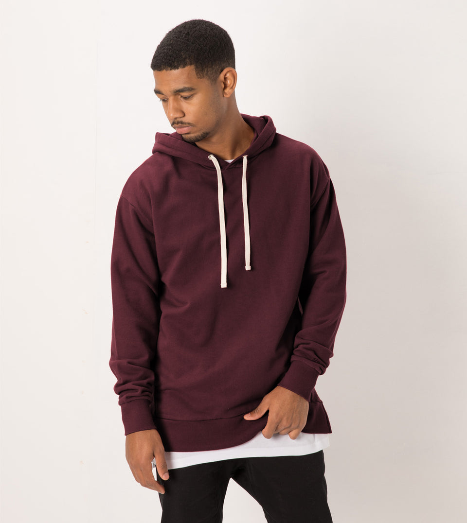 Flintlock Hood Sweat Port