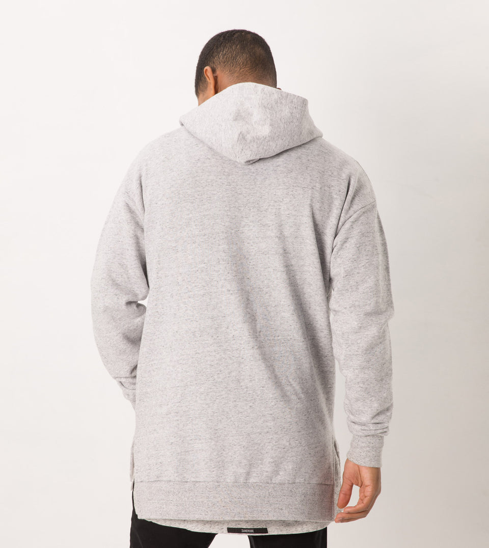 Flintlock Hood Sweat Storm Marle - Sale