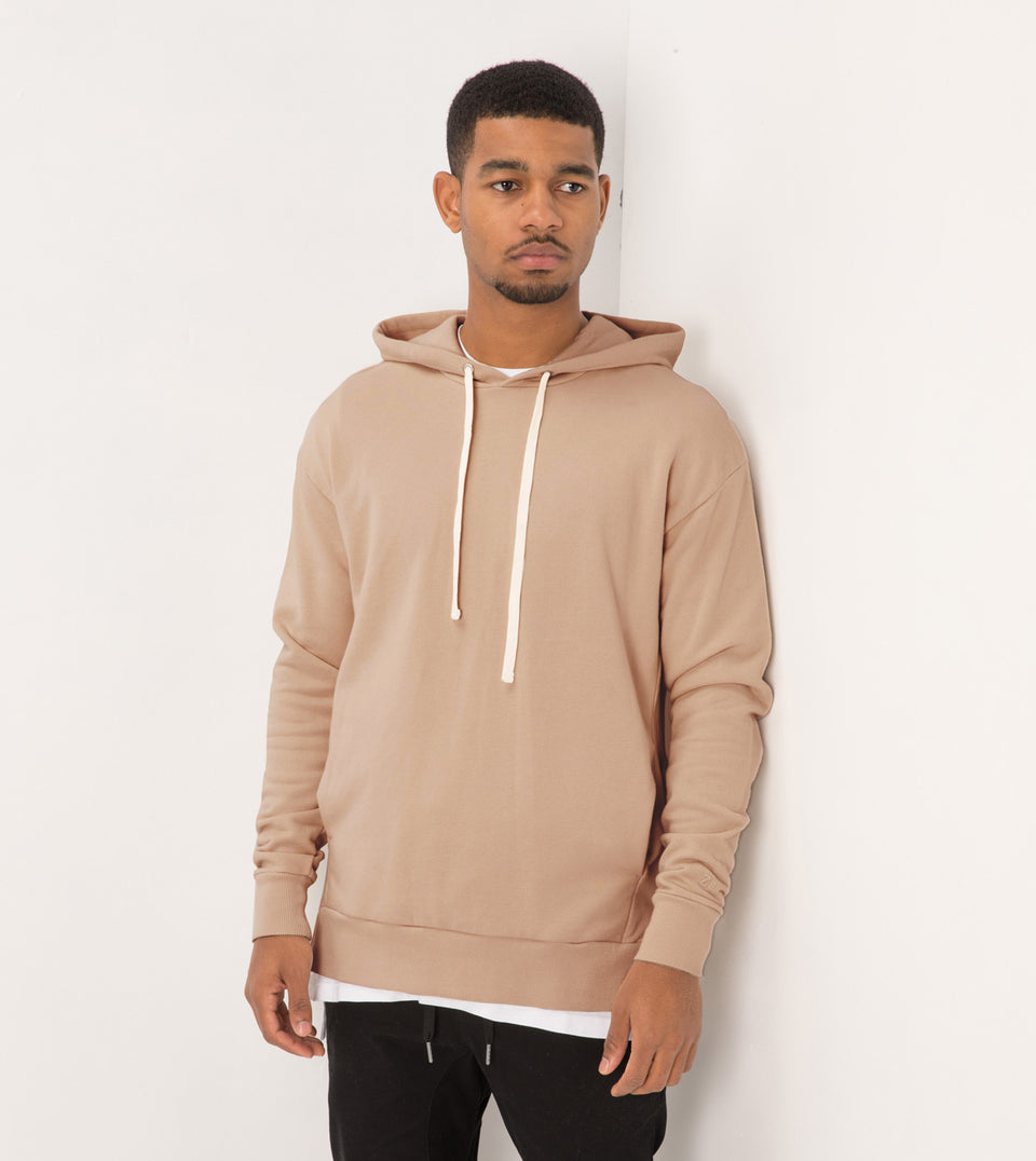 Flintlock Hood Sweat Timber