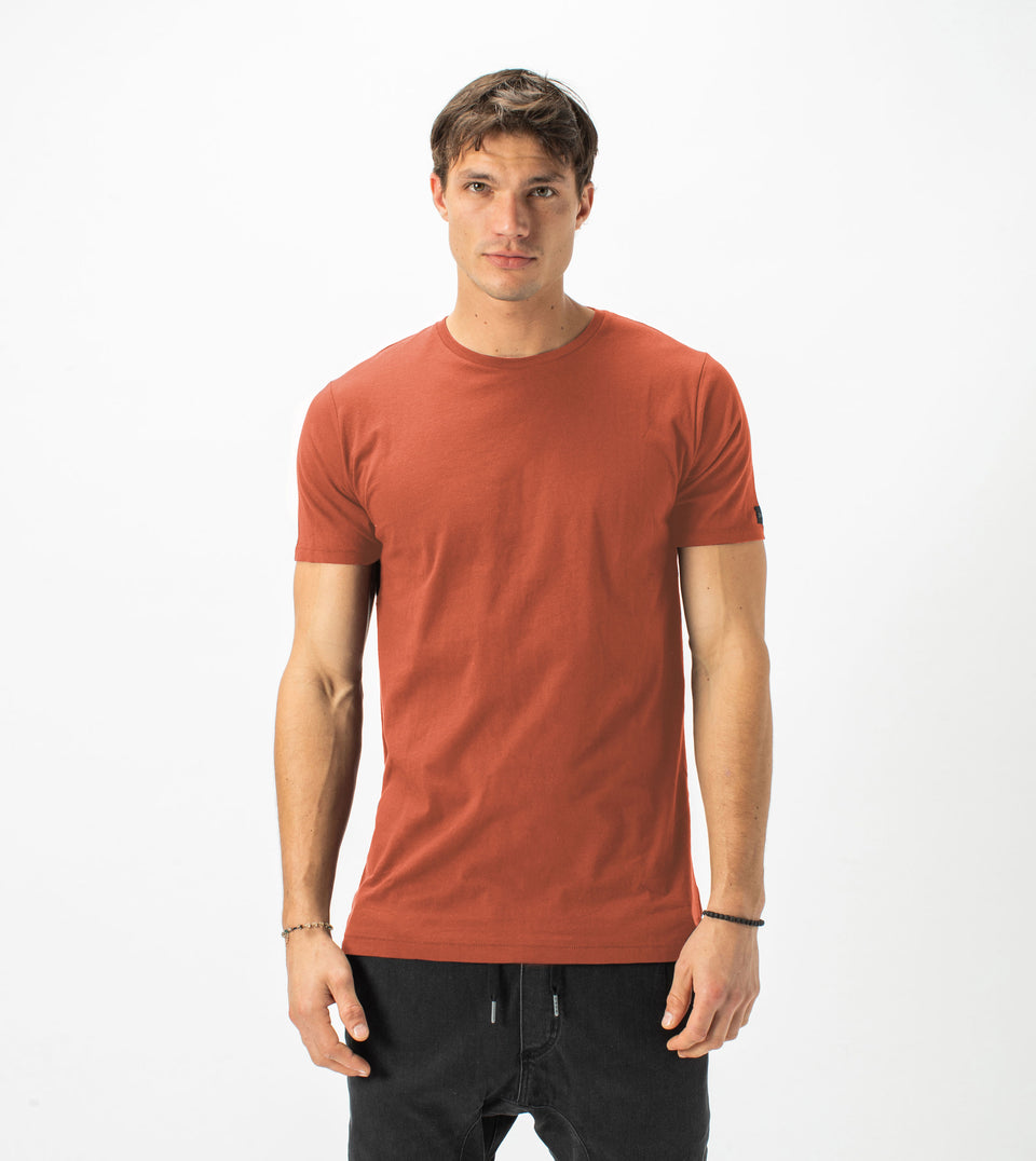 Flintlock Tee Clay