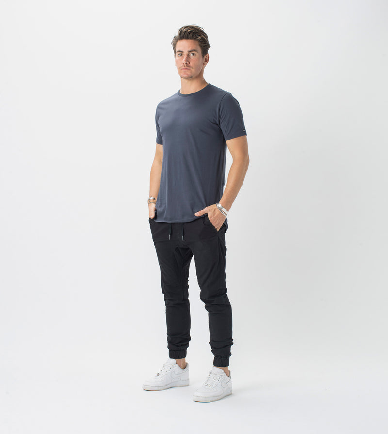 Flintlock Tee Duke Blue