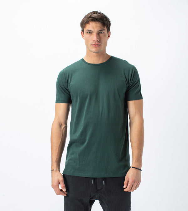Flintlock Tee Forest