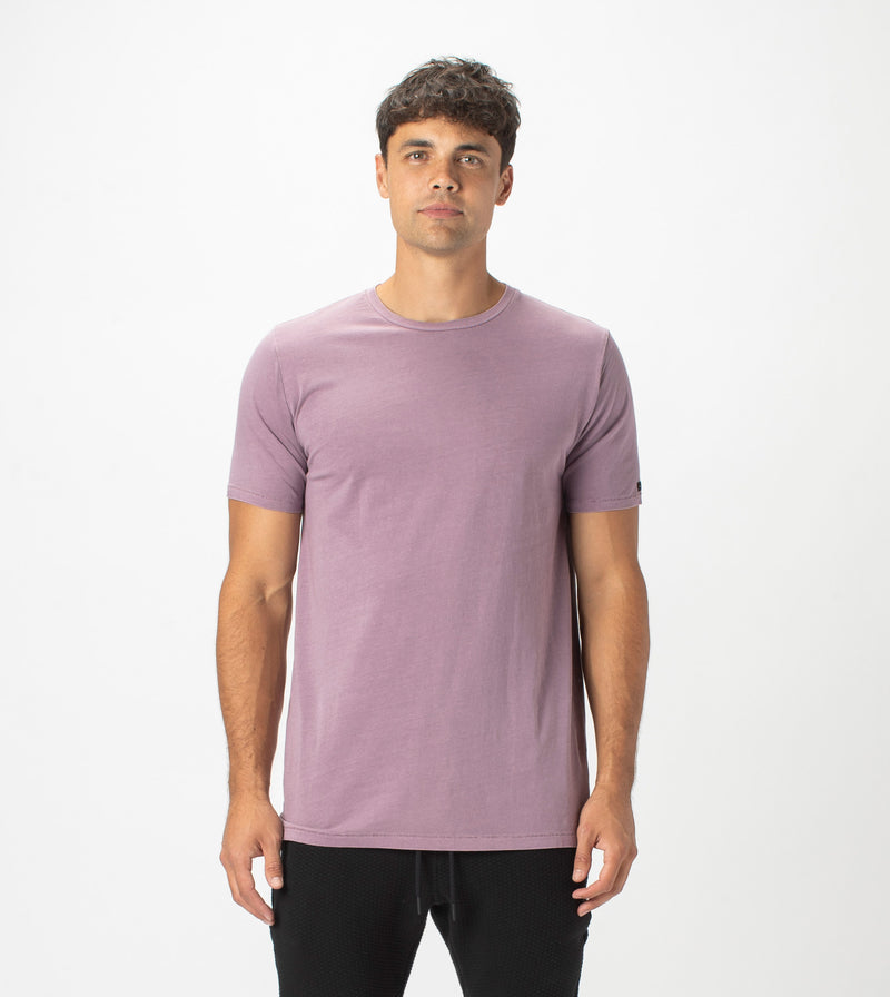 Flintlock Tee GD LT Purple