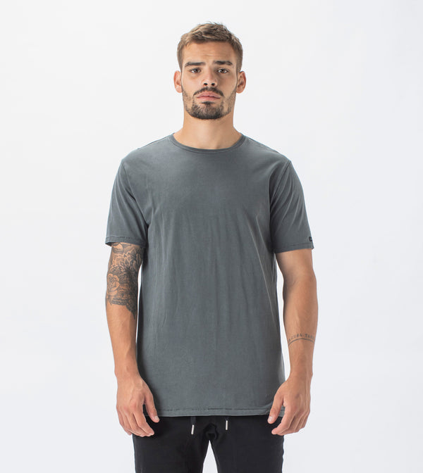 Flintlock Tee GD Soot