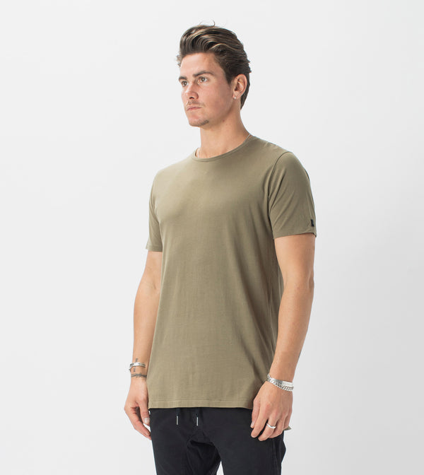 Flintlock Tee Grass