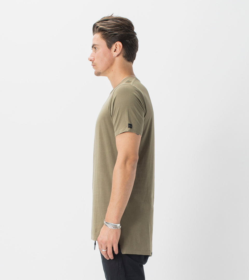 Flintlock Tee Grass - Sale