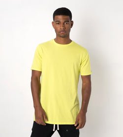 Flintlock Tee Lemon-Lime - Sale