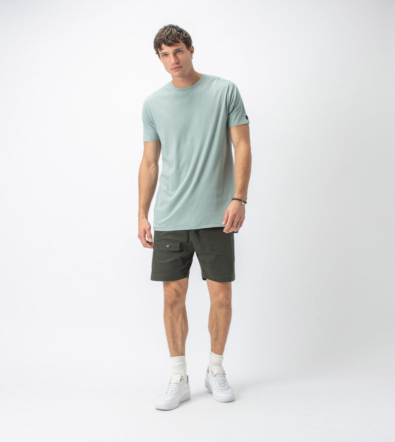 Flintlock Tee Mint