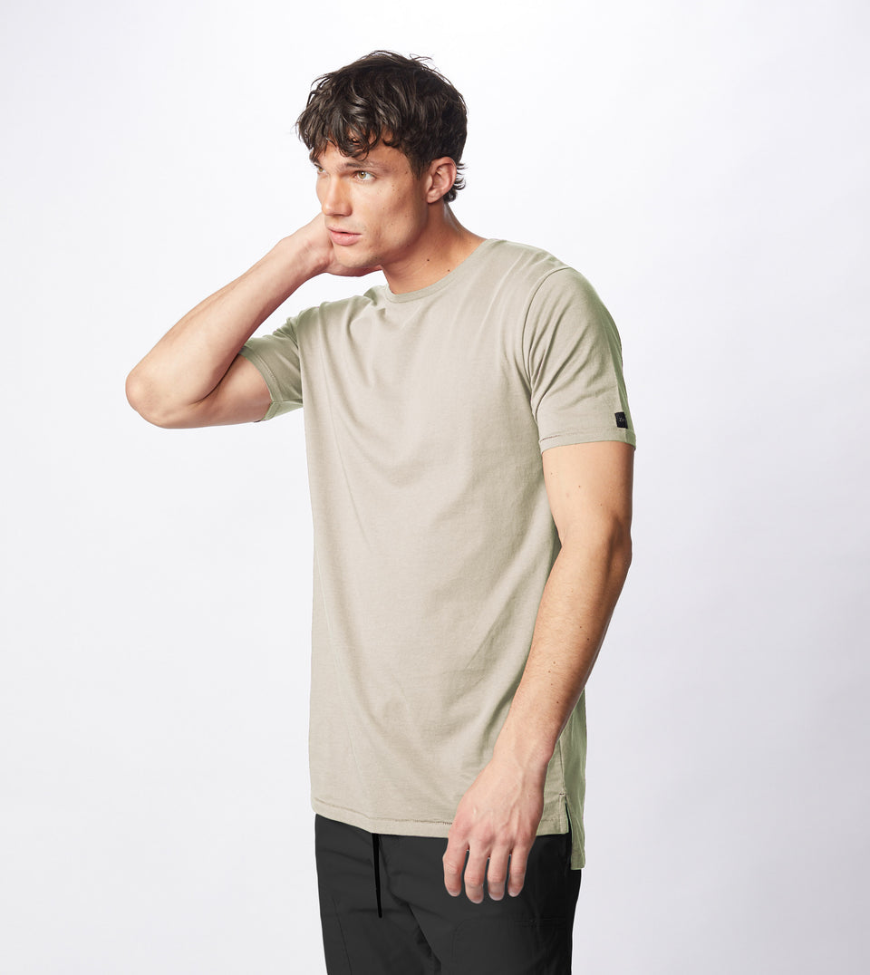 Flintlock Tee Moss - Sale