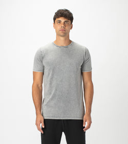 Flintlock Tee Rock Salt