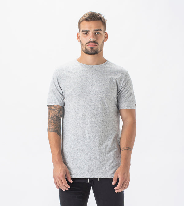 Flintlock Tee White Static