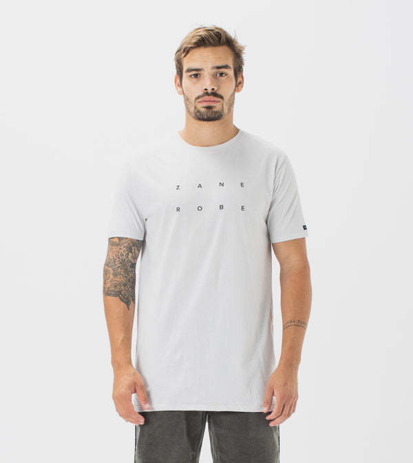 Formation Flintlock Tee Frost