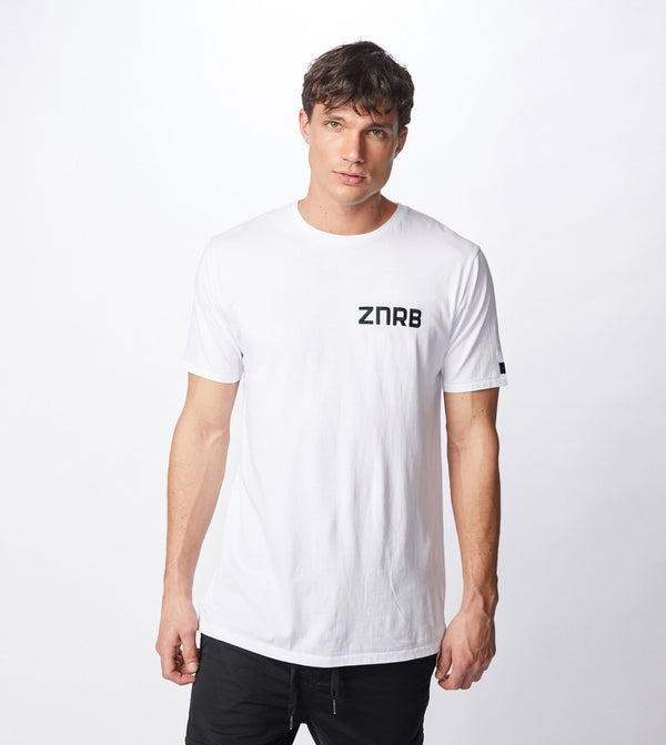 ID Flintlock Tee White - Sale