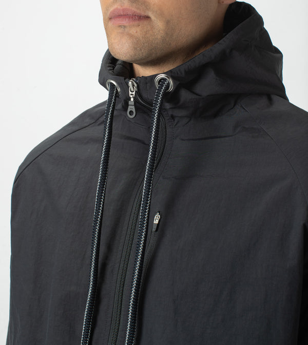 Jumpa Lite Jacket Black - Sale