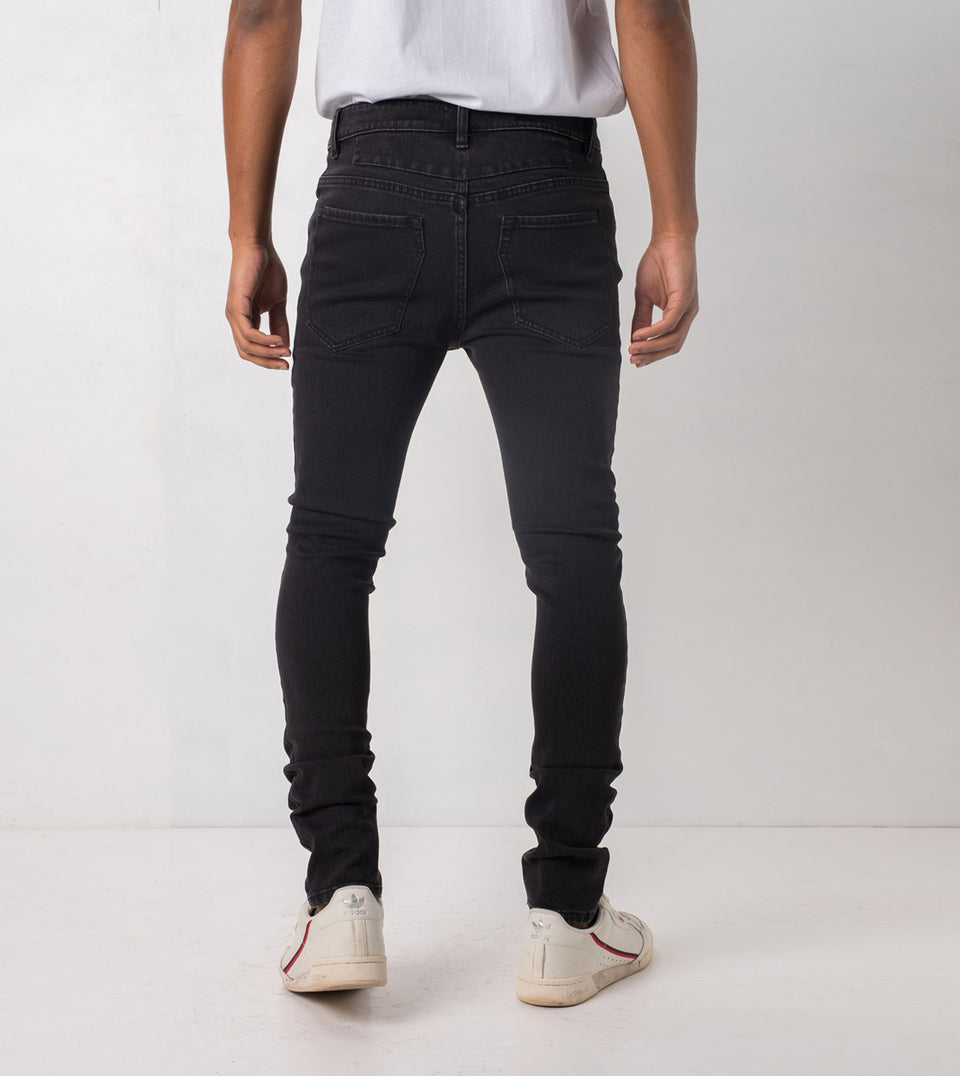 Joe Blow Denim Archive Black