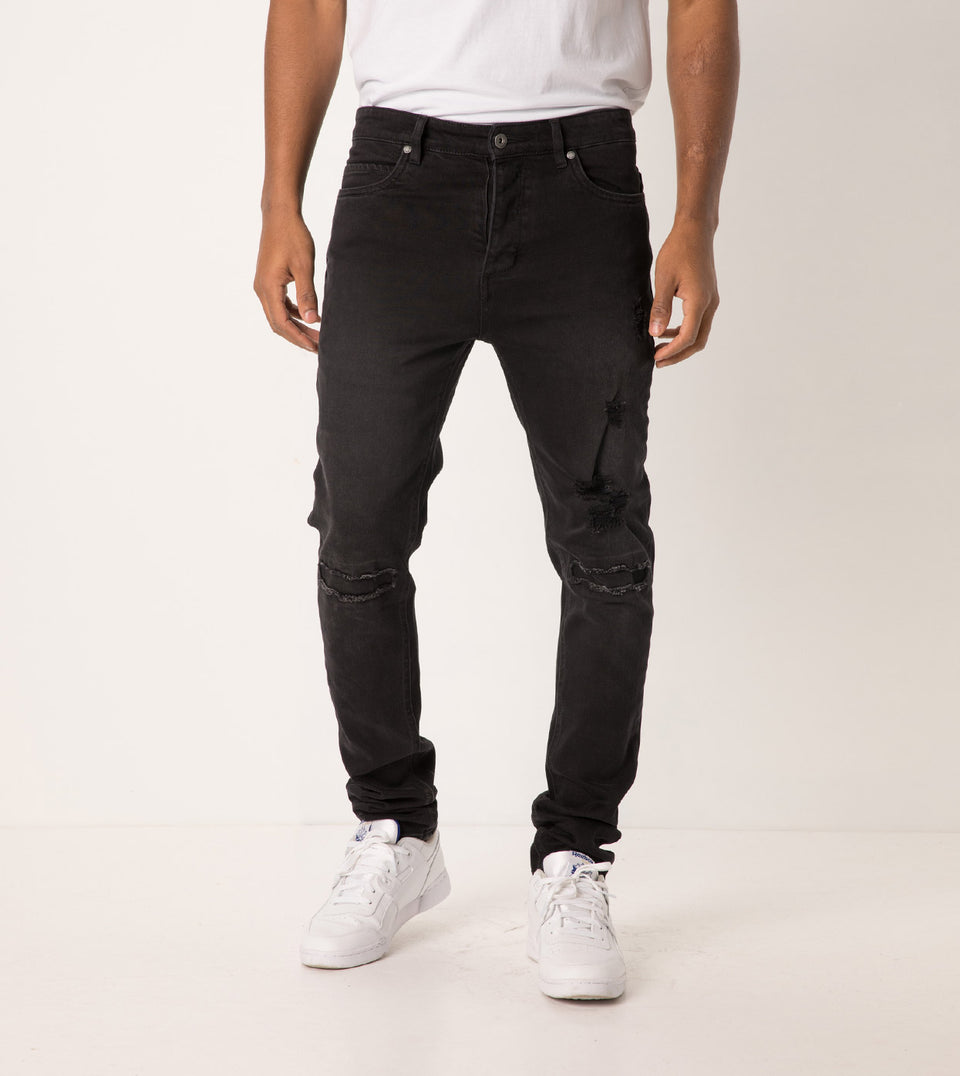 Joe Blow Denim Archive Black Repair - Sale