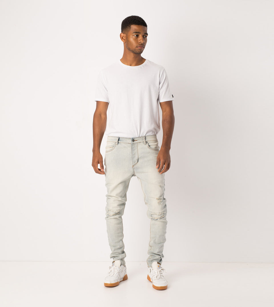 Joe Blow Denim Blonde Wash