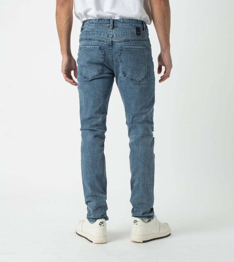 Joe Blow Denim Dk Blue