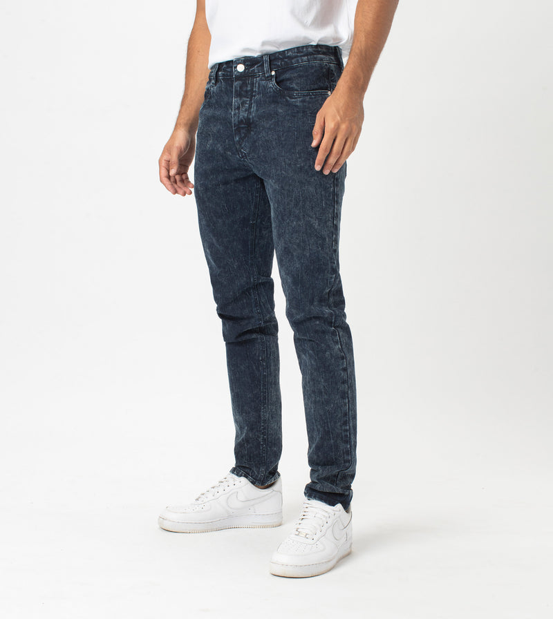 Joe Blow Denim Salt Ink