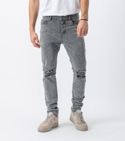 Joe Blow Denim Grey