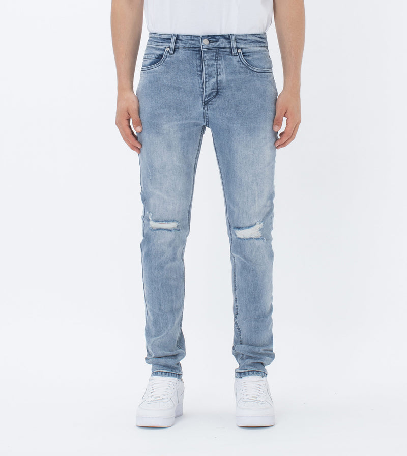 Joe Blow Denim Mineral Blue
