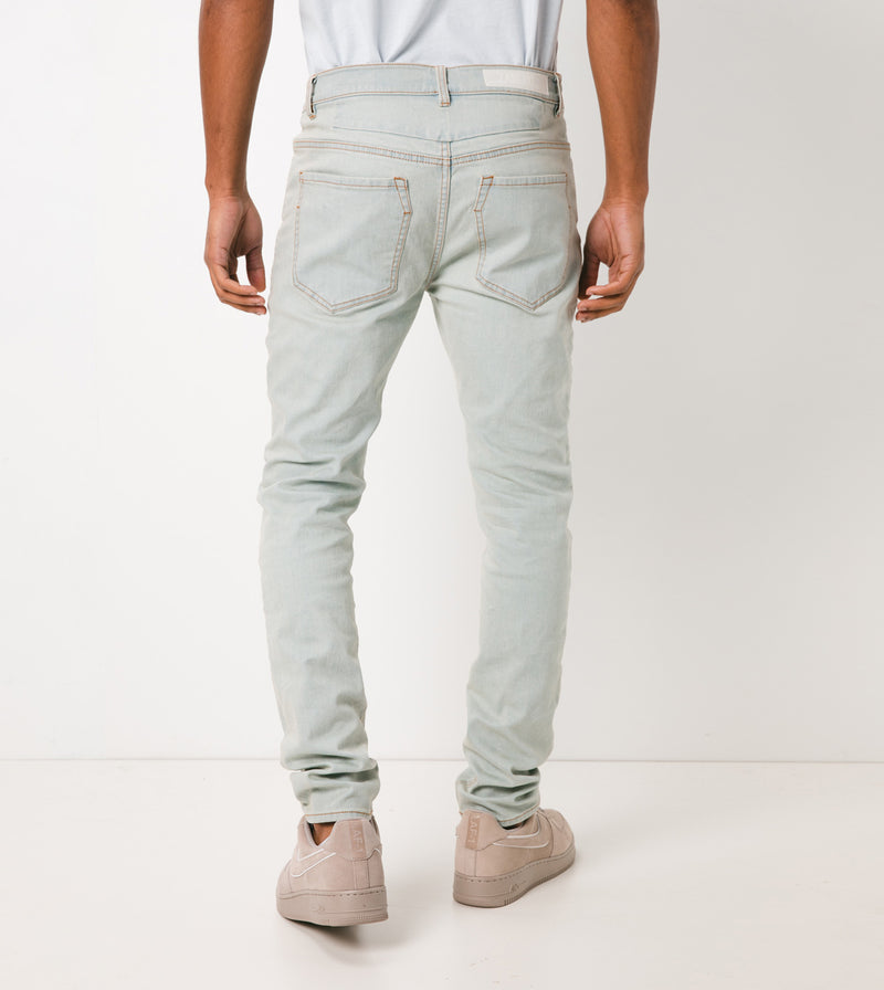 Joe Blow Denim Whitewash