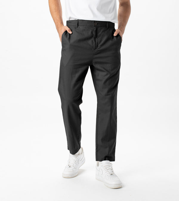 Jumpa Chino Pant Black - Sale