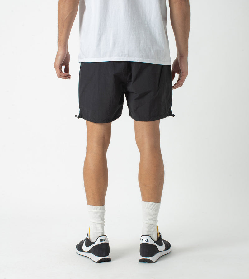 Jumpa Lite Short Black
