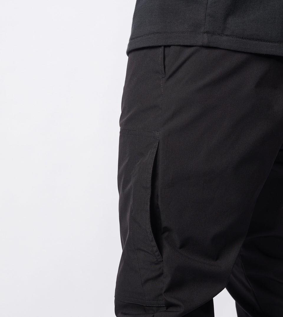 Jumpa Tech Pant Black
