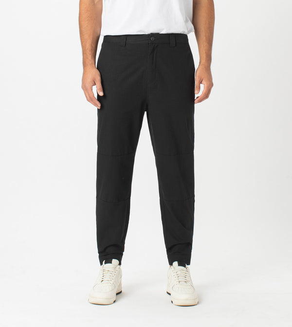 Jumpa Work Pant Black