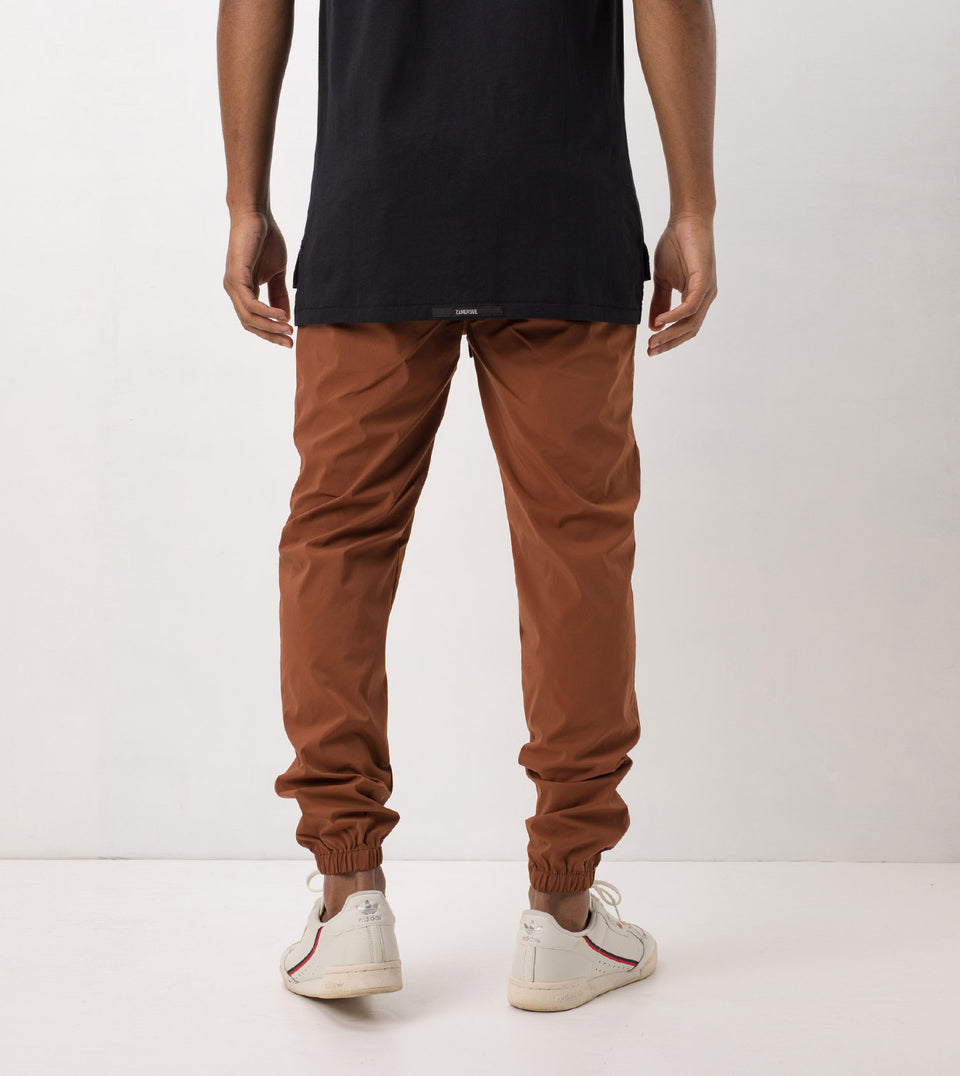 Jumpshot Jogger Dark Bronze - Sale