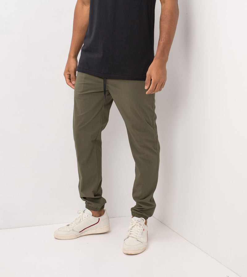 Jumpshot Jogger Military