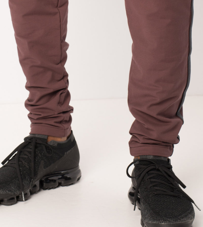 Jumpshot Track Pant Port