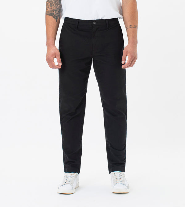 Kyoto 1st Edition Chino Black