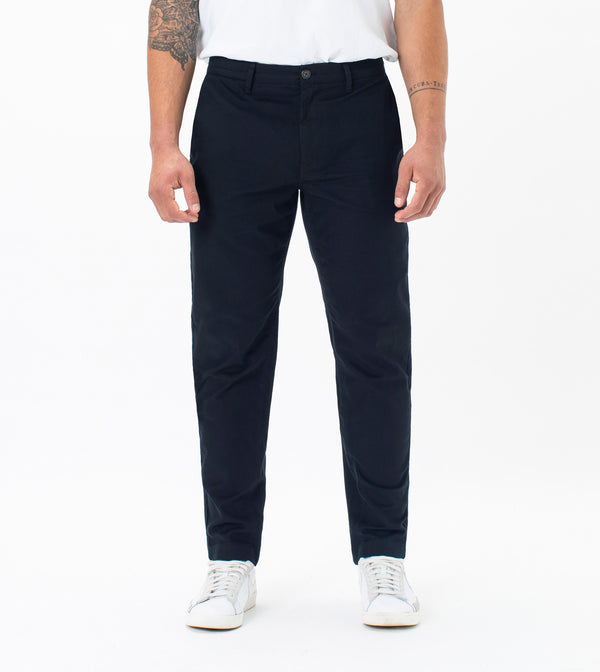 Kyoto 1st Edition Chino Navy