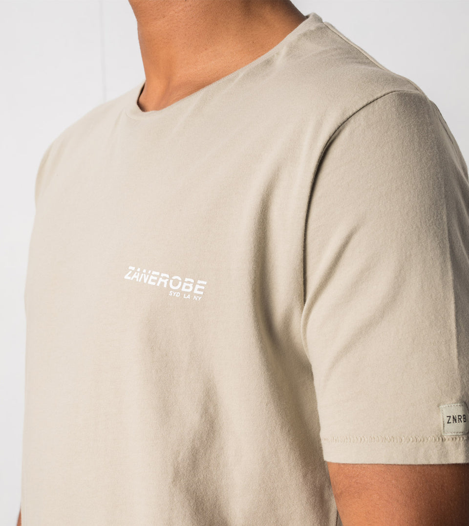 League Flintlock Tee Moss - Sale