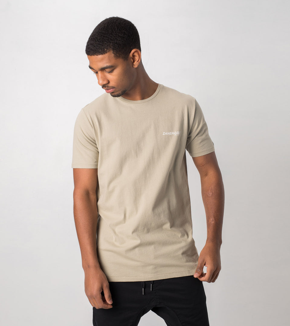 League Flintlock Tee Moss