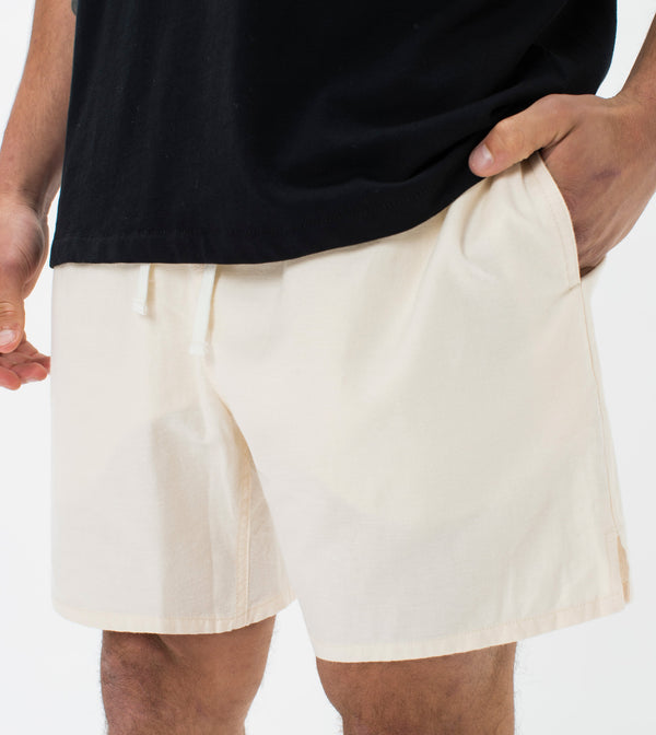 Linen Zephyr Short Raw