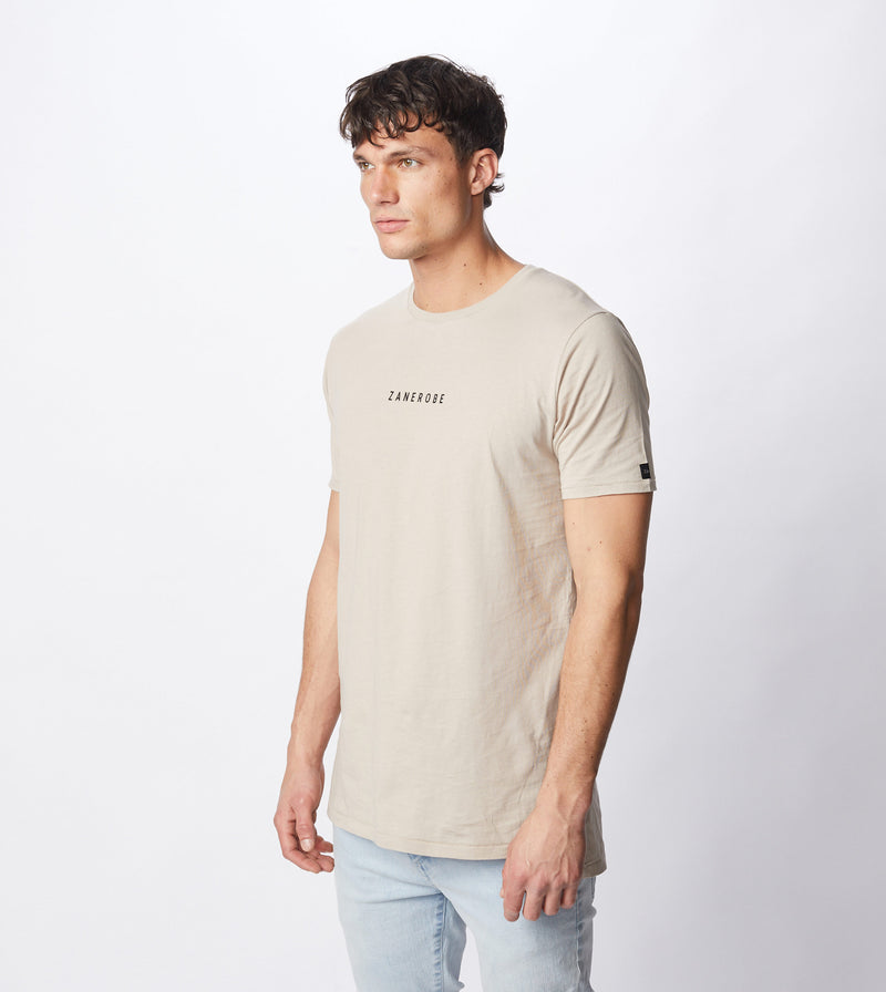 Logotype Flintlock Tee Bread