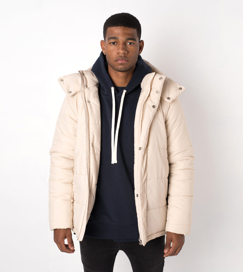 Paddo Puffer Jacket Shell - Sale