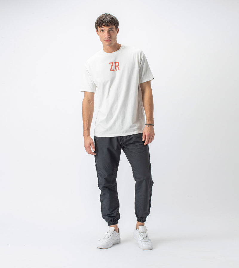 Position Box Tee Milk