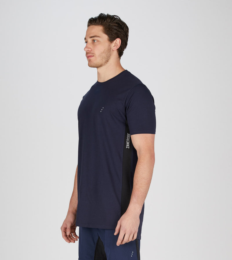 Tech Flintlock Tee Midnight