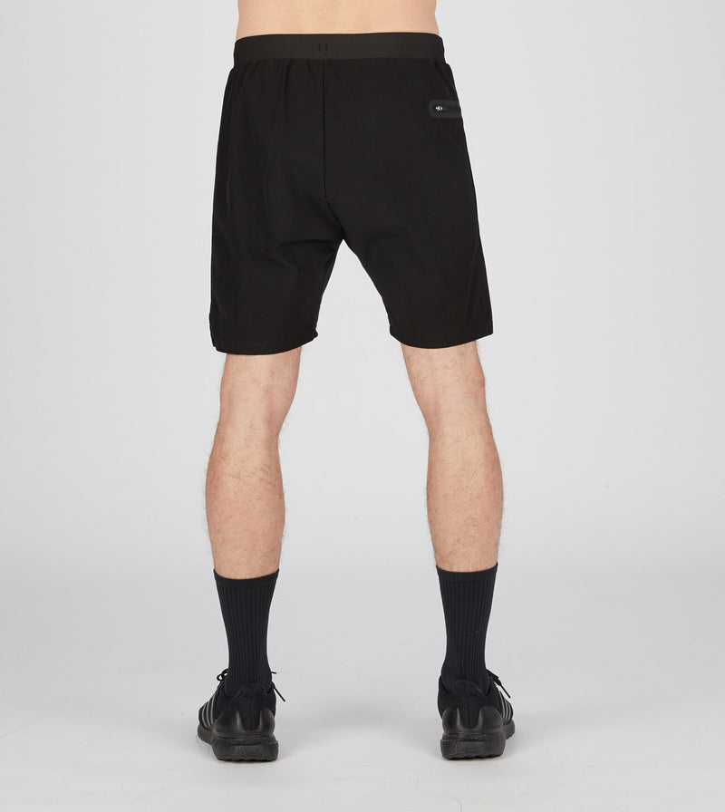"Type 1.1 Short (17"") Black"